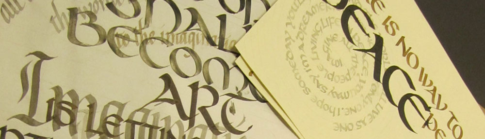 The Society For Calligraphy Handwriting Bellevue Wa